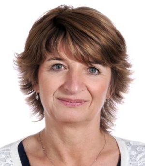Marie Kubásková