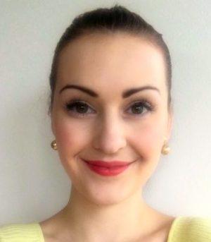Veronika Blížkovská