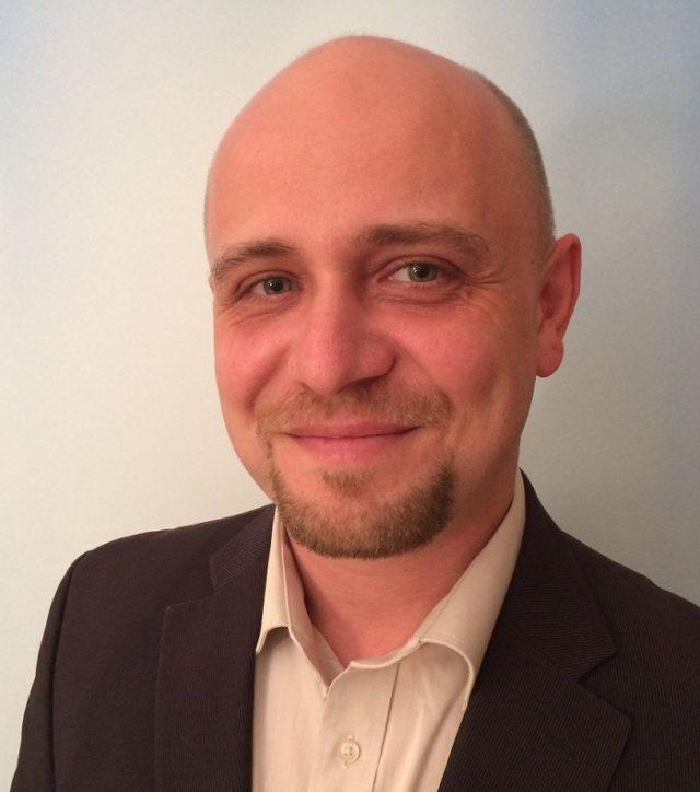 Jaroslav Polák