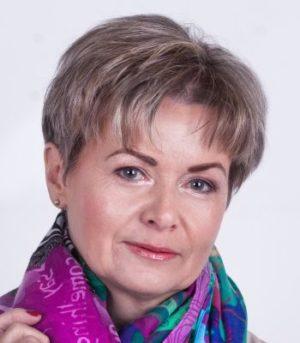 Alena Stejskalová, PCC